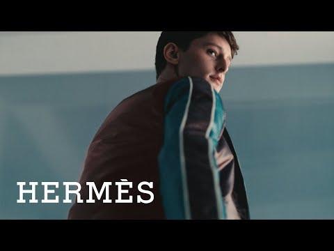 Hermès - Fast Forward Men