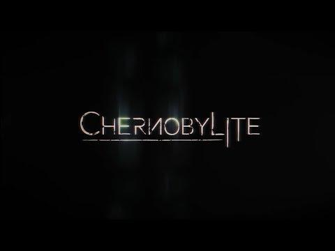 Chernobylite - Трейлер к анонсу игры.