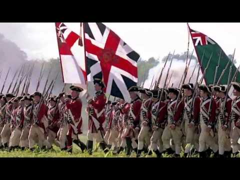 Rule Britannia - Tribute To The British Empire