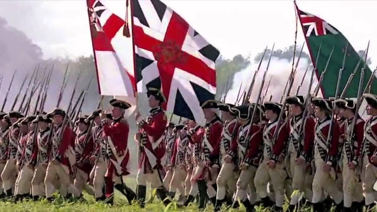 New England Fall Desktop Wallpaper Rule Britannia Tribute To The British Empire Youtube