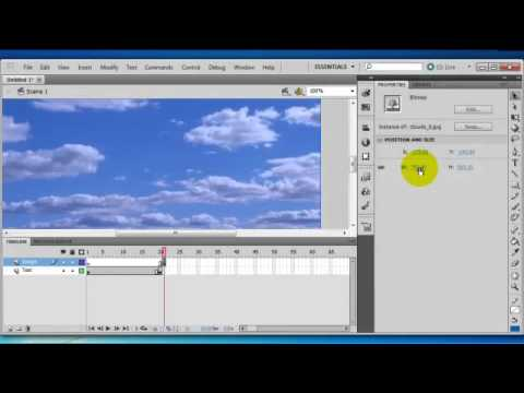 Adobe Dreamweaver CS5 & Flash CS5 - My Top 5 Favorite Features from YouTube · High Definition · Duration:  7 minutes 46 seconds  · 219,000+ views · uploaded on 4/9/2010 · uploaded by Terry White