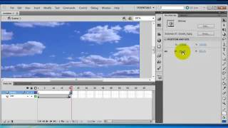 How to use Adobe Flash CS5