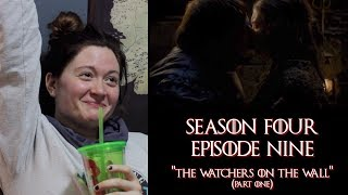 Hogwarts Reacts: Game of Thrones S04E09 -