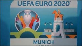 EM 2020: So kommen Sie an die begehrten Tickets für die deutschen Spiele