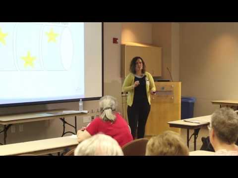 McKay-Dee Advance Directive Lecture by Dr. April Krutka