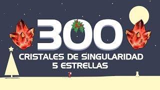 ¡300 CRISTALES! de Singularidad de 5 Estrellas | Marvel Contest of Champions