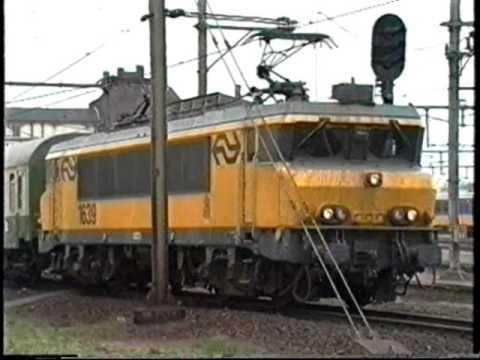 1994-04-?? Int2300 Amersfoort