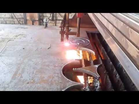 НПП РУСМЕТ металлоконструкции и емкости