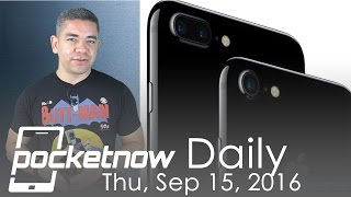 iPhone 7 Plus disappoints in stores, Galaxy S8 timeline & more - Pocketnow Daily