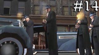Mafia. Фильм - Сериал. 14 Эпизод - БОН АППЕТИТ.