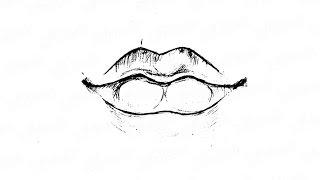 Как пошагово рисовать губы человека: инструкция от EvriKak(Предлагаем нашу пошаговую инструкцию как нарисовать красивые и выразительные губы. Фото и текстовая инстр..., 2015-11-18T17:57:10.000Z)