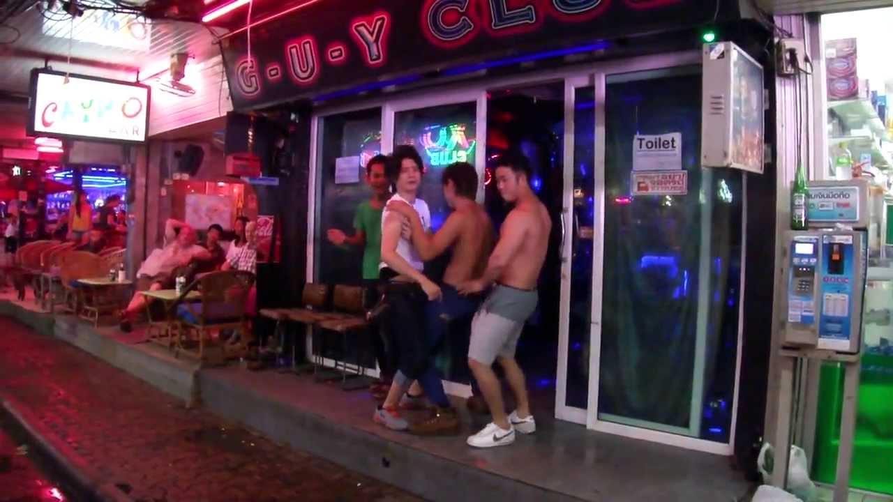 Видео гей тайланд фото 591-719