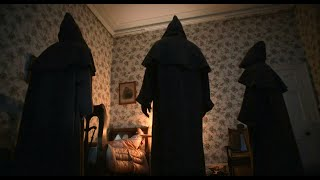 THE BANISHING (2020) International Trailer (HD) Jessica Brown Findlay
