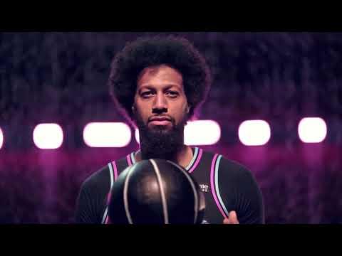 Miami Heat Intro 2018-19 (Miami Vice Night)