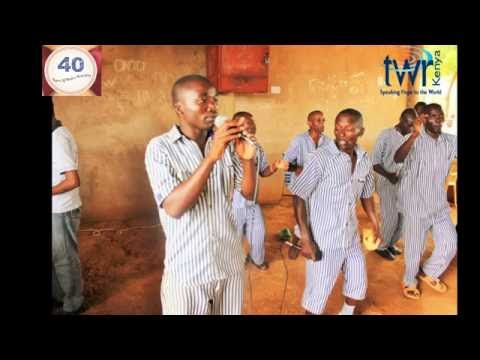 Physically In Prison but Free in Christ- Mission to Manyani Prison