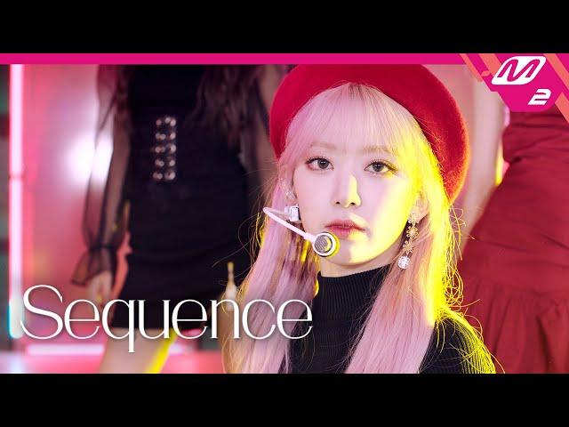 [최초공개] 아이즈원 (IZ*ONE) - Sequence (4K) | IZ*ONE One-reeler Premiere