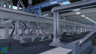 видео » Проектирование инженерных сетей и систем в Одессе. Монтаж, прокладка инженерных коммуникаций ПрофиК-Юг — Кондиционеры Одесса, системы отопления