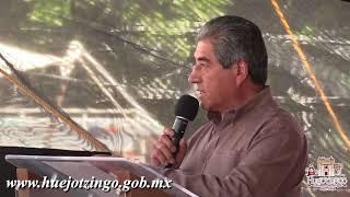 Día del Charro en Huejotzingo.
