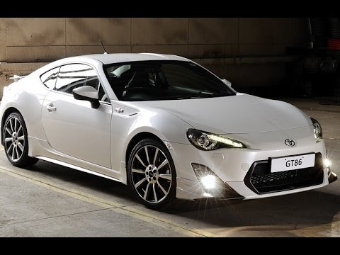2016 Toyota Gt86 Giallo Sports Car Review