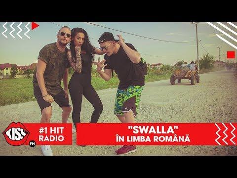 Swalla (Traducere în română) feat. What's Up & Ruby