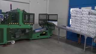 Zacpac Boix Machine Increases Productivity at Marland Mushrooms Queensland