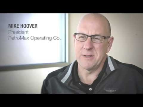 Mike Hoover | PetroMax Operating Co.