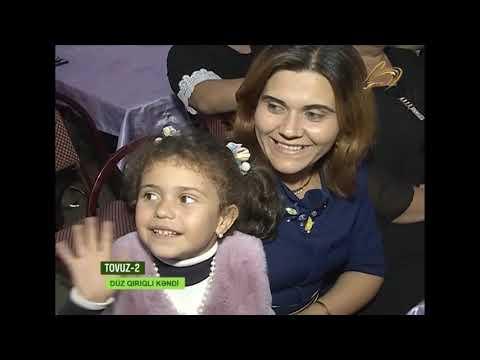 Ənənə Boğçası - Tovuz Toyu (08.12.2018)