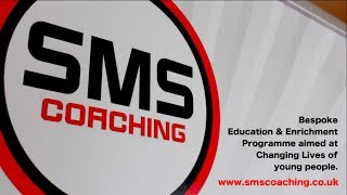 MANCHESTER PIONEERS: SMS COACHING, BOXING AND LIFE SKILLS TO HELP TROUBLED YOUNGSTERS IN THE CITY