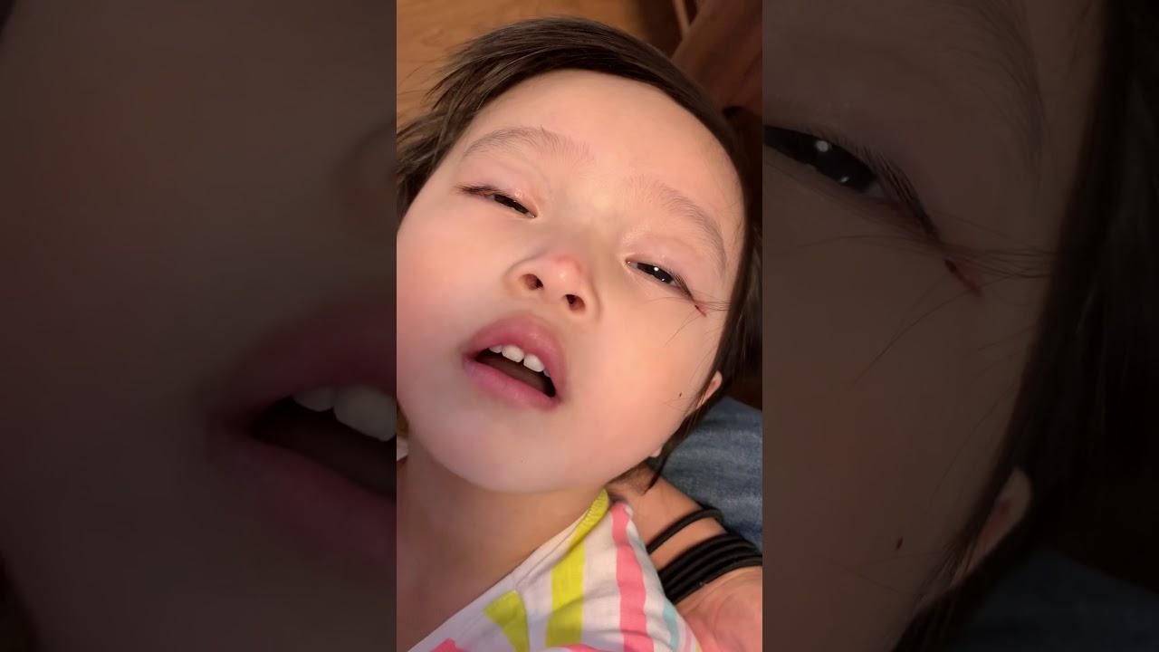 た 開け まま 方法 寝る 目 を