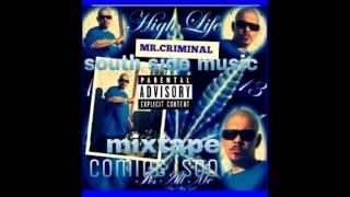 mr.criminal-south side music mixtape