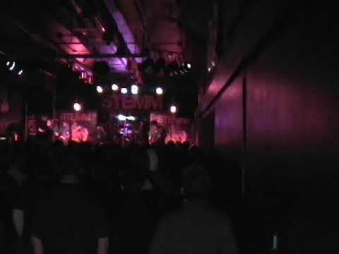 STEMM Live Show - PART 1 - Songs for the Incurable Heart CD Release Show - Buffalo, NY - 11-12-2005