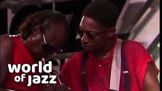 Miles Davis Septet - Maze - 13 July 1985 • World of Jazz