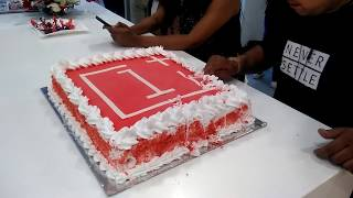 #OnePlus #showroom, 2nd year anniversary in #Brigade #Road #Bangalore #India