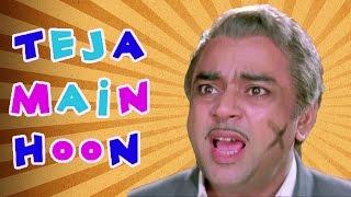 Paresh Rawal | Bollywood Dubstep | Best Comedy Scenes