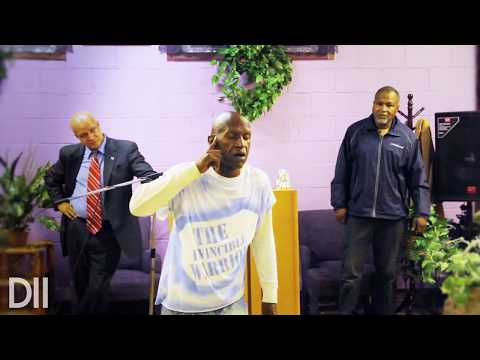 DII WORSHIP: Second Chance Ministry