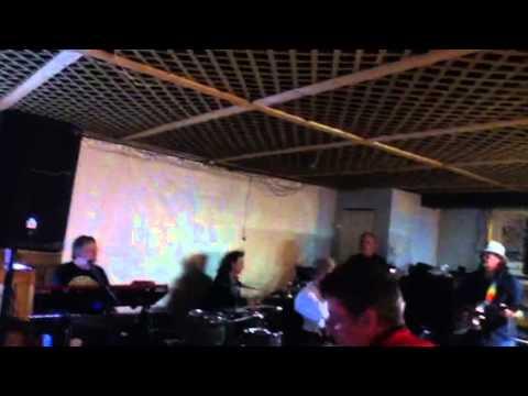 The Brad Hatfield Band