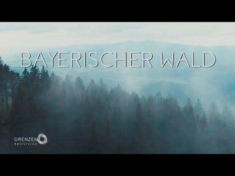 """""""Grenzenlos - Die Welt entdecken"""" im Bayerischen Wald mit Nina Heinemann"""