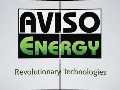 Invest in Aviso Energy Hydrogen Technologies