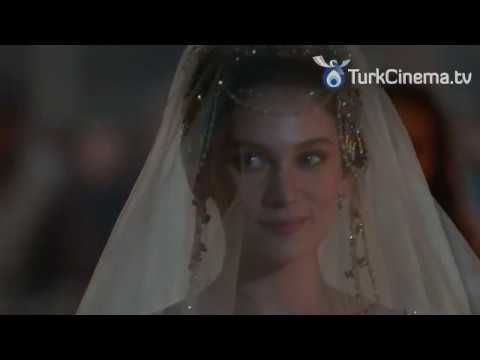 Кёсем Султан 40 серия 10 анонс 1 на русском языке озвучка