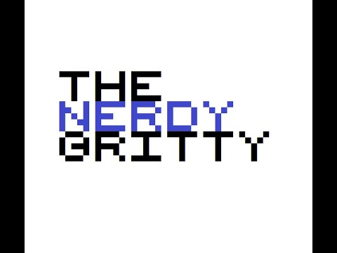 Taking Warner Bros. to the HBO Max – The Nerdy-Gritty, Episode 148