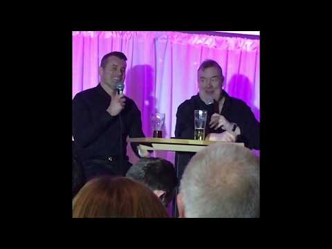 Shay Given Part 1 / Hilarious stories of Bobby Robson / Hatred for Ruud Gullit / Career Moments