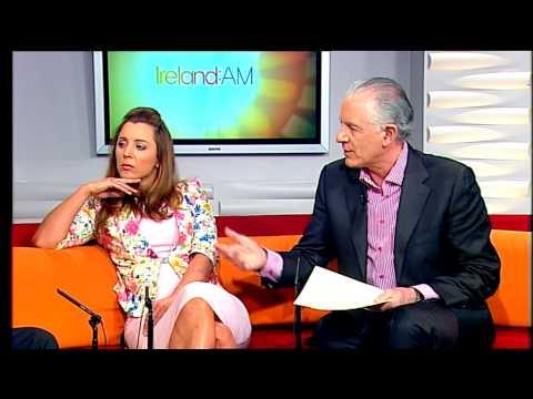E-cigarette Myths | Ireland AM