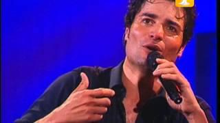 Chayanne, Un Siglo Sin Ti, Festival de Viña 2008
