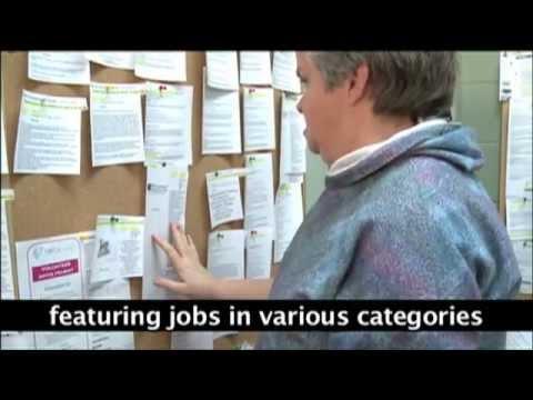 JobLinks Employment Centre