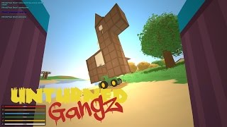 UNTURNED GangZ | E15 |