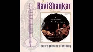 Ravi Shankar   Raga Charu Keshi
