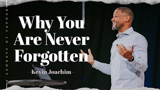 4 Sundays of Favour: Why You Are Never Forgotten | Milestone - February 28, 2021