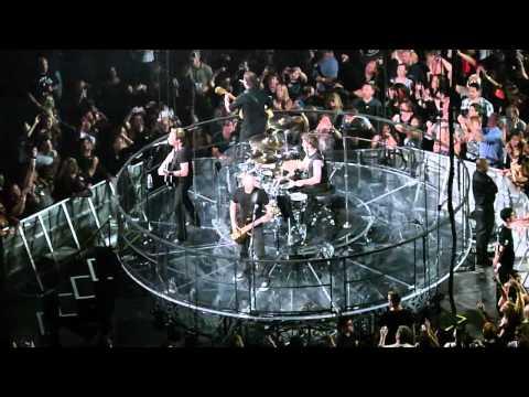 Nickelback - Rockstar - Live.mpg