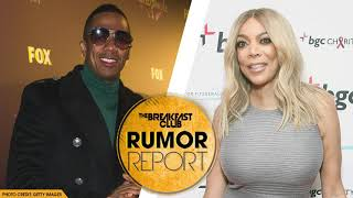 Wendy Williams Disses Nick Cannon
