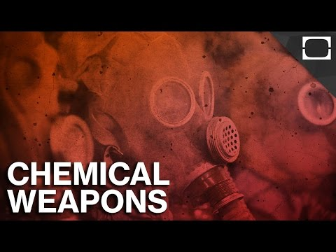 How Dangerous Are Chemical Weapons?